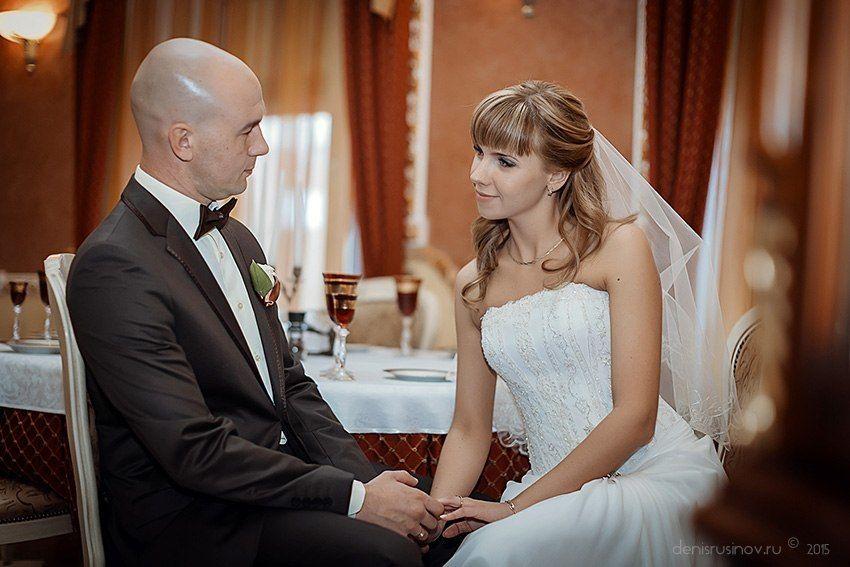 Фото 13117056 в коллекции Свадебное портфолио - Фотограф Денис Русинов