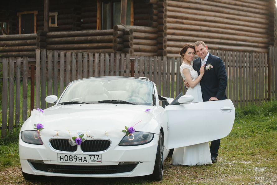 Фото 16523500 в коллекции Свадьба в стиле рустик. Нина и Егор Разумные - Екатерина Праздник - организатор и ведущая