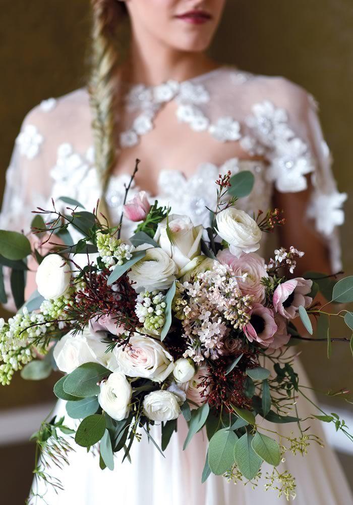 Красивый букет на свадьбу. Екатерина Праздник - фото 17255554 Екатерина Праздник - организатор и ведущая