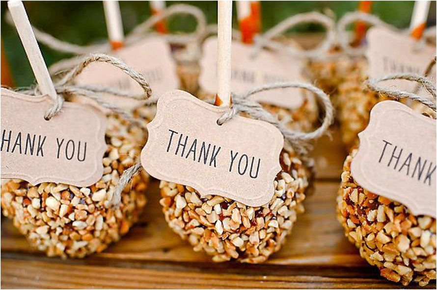 Благодарность гостям. Екатерина Праздник - фото 17255560 Екатерина Праздник - организатор и ведущая