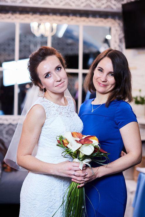 Фото 17920172 в коллекции 11.11.17 Екатерина и Вячеслав - Екатерина Праздник - организатор и ведущая