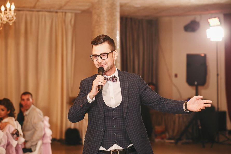 Фото 7071938 в коллекции Свадьба - Ведущий Дмитрий Анисимов