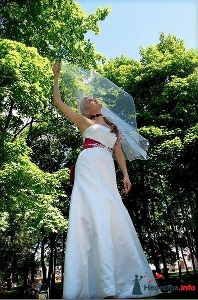 Фото 89320 в коллекции Для форума - Визажист-стилист свадебного образа Лариса Костина