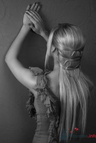 фотограф Елена Ермакова - фото 445 Невеста01