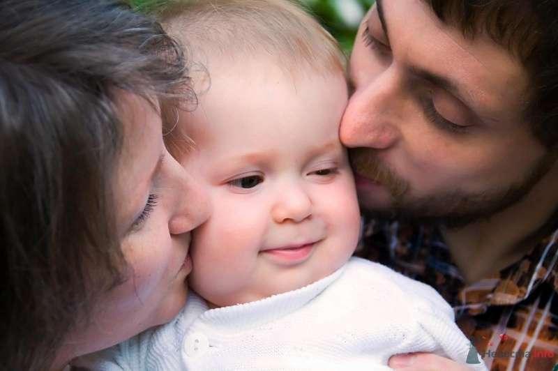 Фото 50042 в коллекции Прогулка с малышом - Невеста01