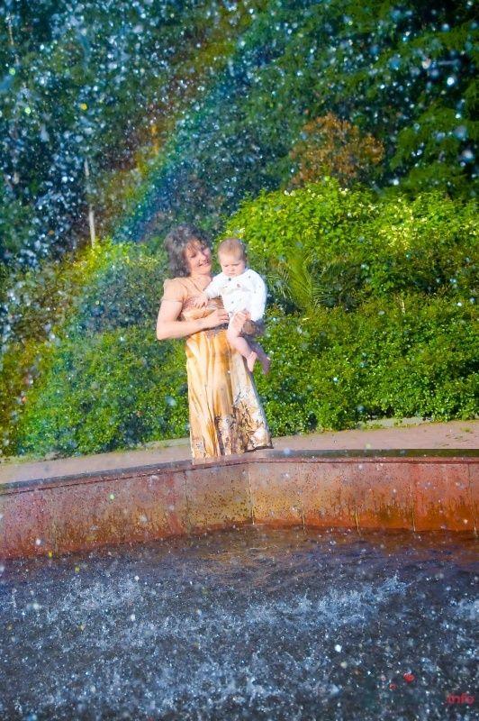 Фото 50049 в коллекции Прогулка с малышом - Невеста01