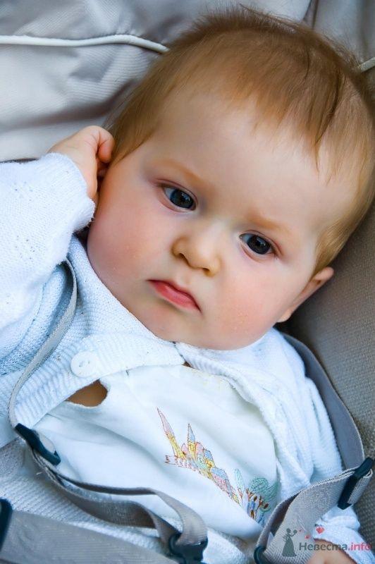 Фото 50070 в коллекции Прогулка с малышом - Невеста01