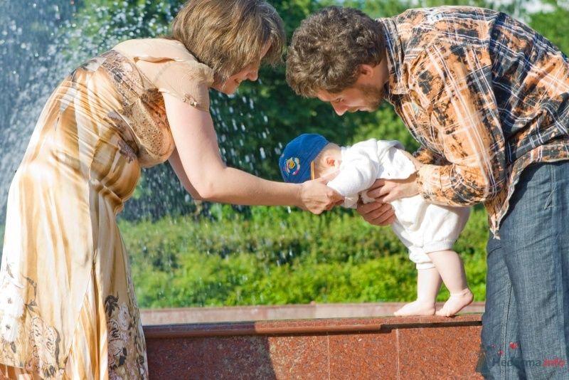 Фото 50078 в коллекции Прогулка с малышом - Невеста01