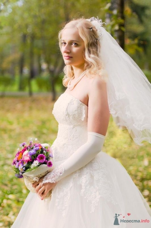 """Фото 66399 в коллекции разное) (для """"пообщаться на форуме"""") - Невеста01"""