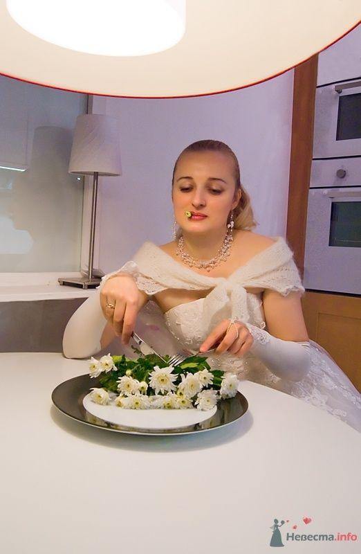 """Фото 70204 в коллекции разное) (для """"пообщаться на форуме"""") - Невеста01"""