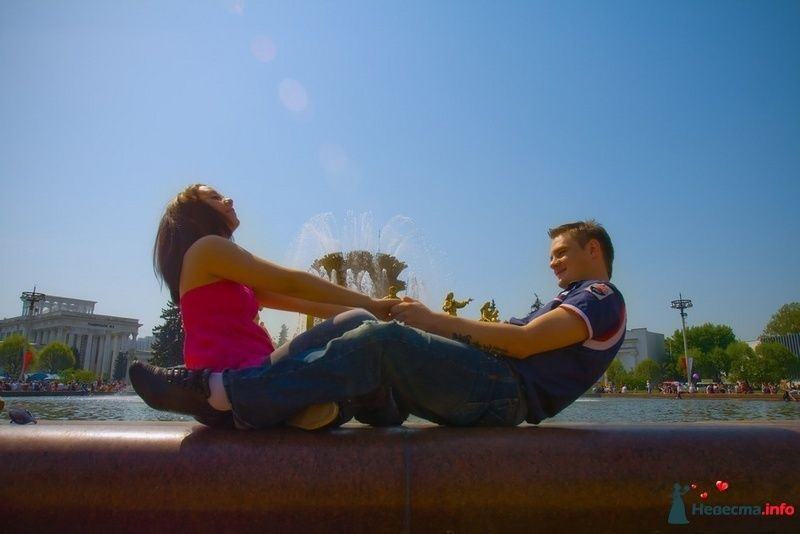 Фото 100061 в коллекции Love-story Ярославны и Александра - Невеста01