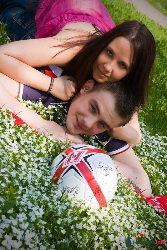 Фото 100084 в коллекции Love-story Ярославны и Александра - Невеста01