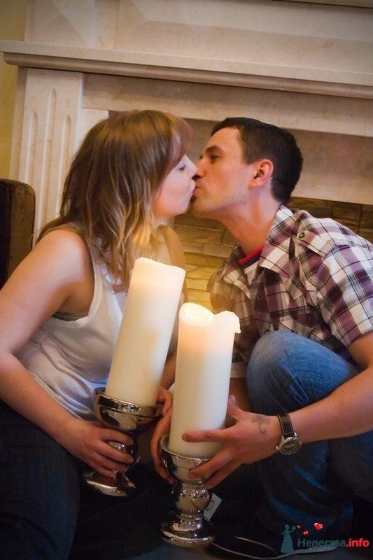 Фото 104497 в коллекции Love-story Антонины и Игоря - Невеста01