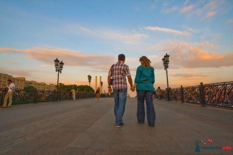 Фото 104518 в коллекции Love-story Антонины и Игоря - Невеста01