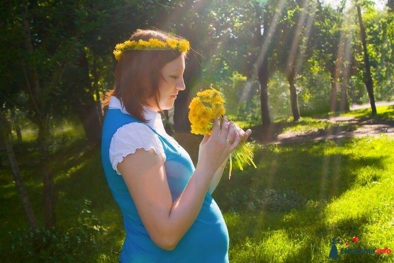 Фото 106190 в коллекции Катюша (фотосессия беременной)