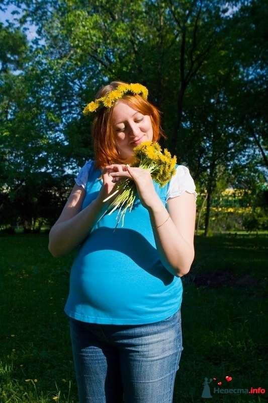 Фото 106193 в коллекции Катюша (фотосессия беременной) - Невеста01