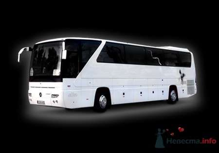 Автобус 45 мест - фото 2806 Vip Limousine - аренда авто