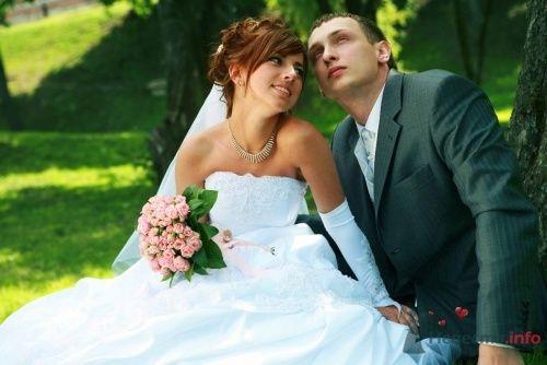 Свадебный фотограф - фото 10165 Photo-story фотограф