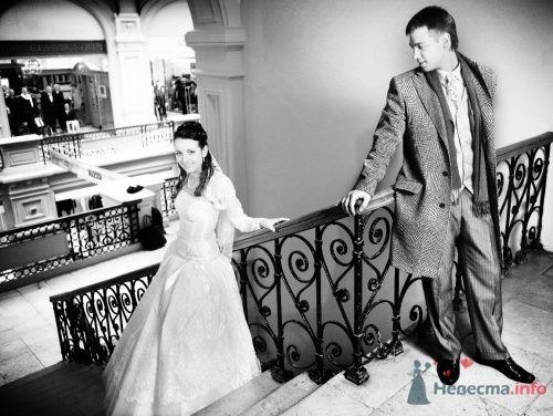 Свадебный фотограф - фото 10271 Photo-story фотограф