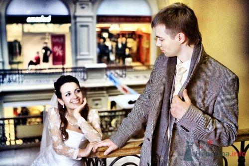 Свадебный фотограф - фото 10272 Photo-story фотограф