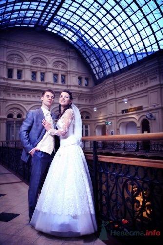 Свадебный фотограф - фото 10642 Photo-story фотограф