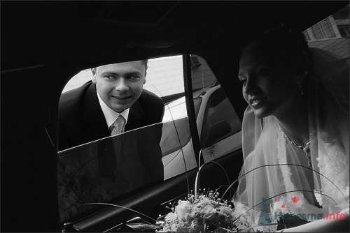 свадьба - фото 10973 Анжелика Саакова - фотограф