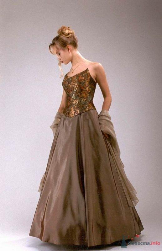 Фото 54042 в коллекции Платье, которые нравяться