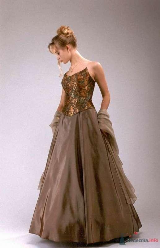 Фото 54042 в коллекции Платье, которые нравяться - Wamira