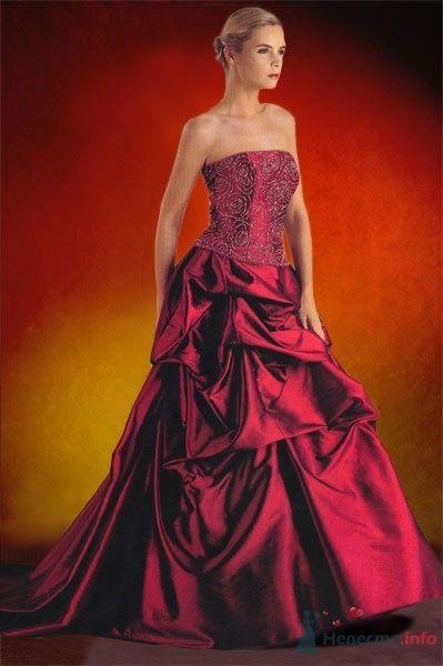 Фото 54051 в коллекции Платье, которые нравяться - Wamira