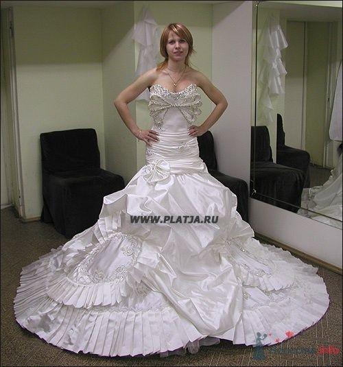 Фото 54060 в коллекции Платье, которые нравяться - Wamira
