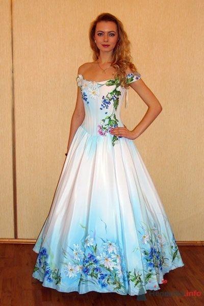 Фото 54086 в коллекции Платье, которые нравяться