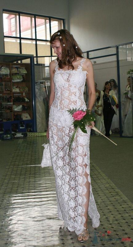 Фото 54093 в коллекции Платье, которые нравяться