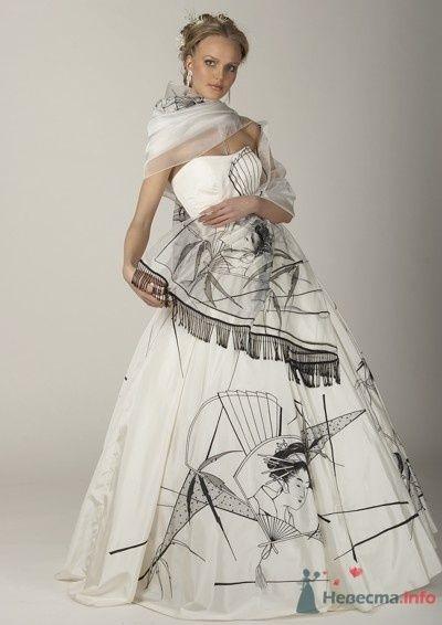 Фото 54095 в коллекции Платье, которые нравяться - Wamira