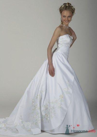 Фото 54096 в коллекции Платье, которые нравяться - Wamira
