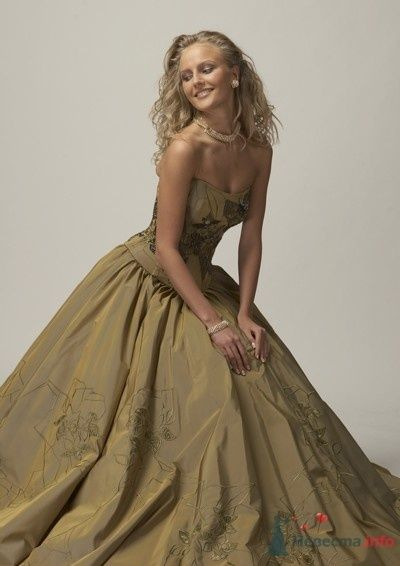 Фото 54098 в коллекции Платье, которые нравяться - Wamira