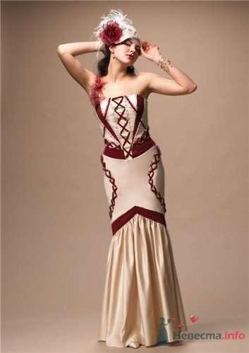 Фото 54106 в коллекции Платье, которые нравяться - Wamira