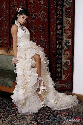 Фото 54129 в коллекции Платье, которые нравяться
