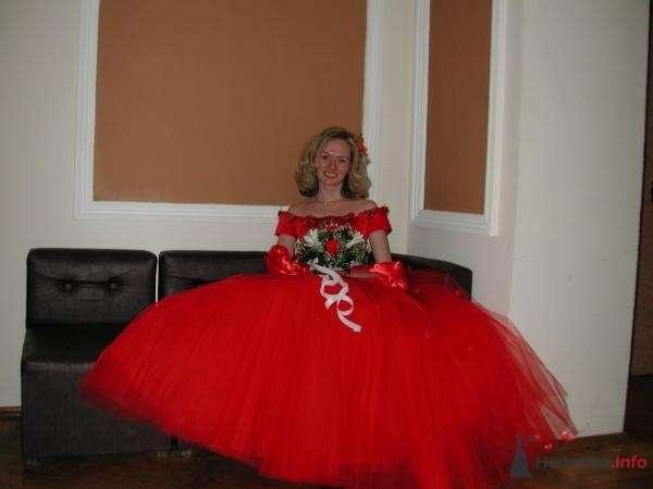 Фото 54137 в коллекции Платье, которые нравяться - Wamira