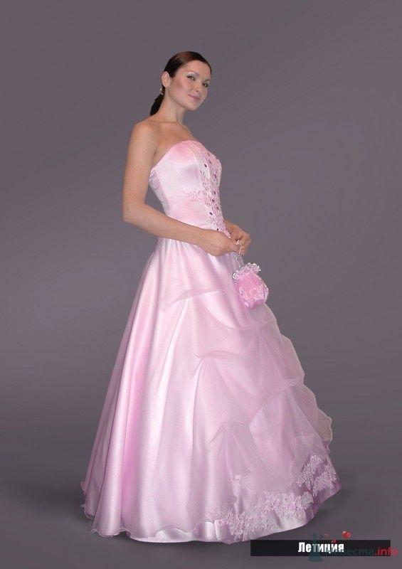 Фото 54146 в коллекции Платье, которые нравяться - Wamira