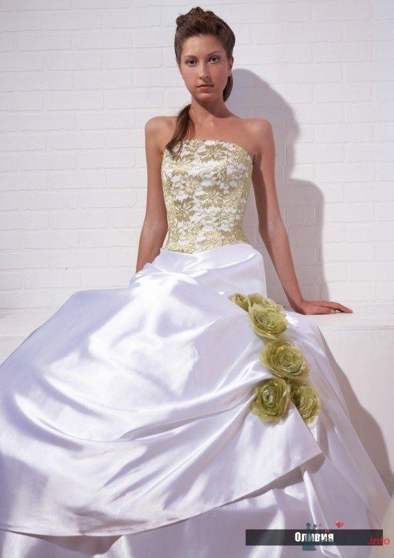 Фото 54149 в коллекции Платье, которые нравяться - Wamira