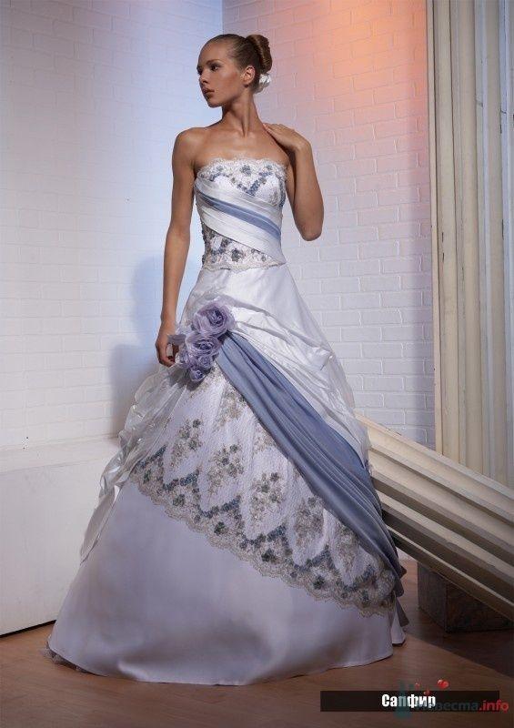 Фото 54152 в коллекции Платье, которые нравяться - Wamira