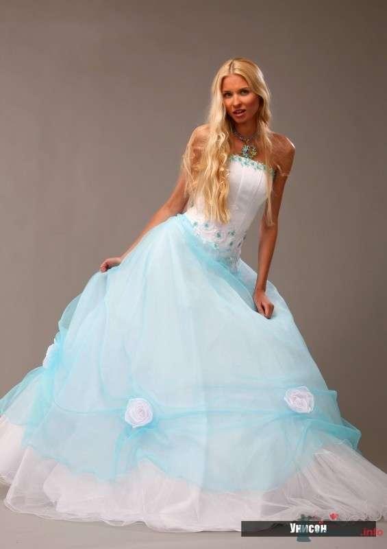 Фото 54155 в коллекции Платье, которые нравяться - Wamira