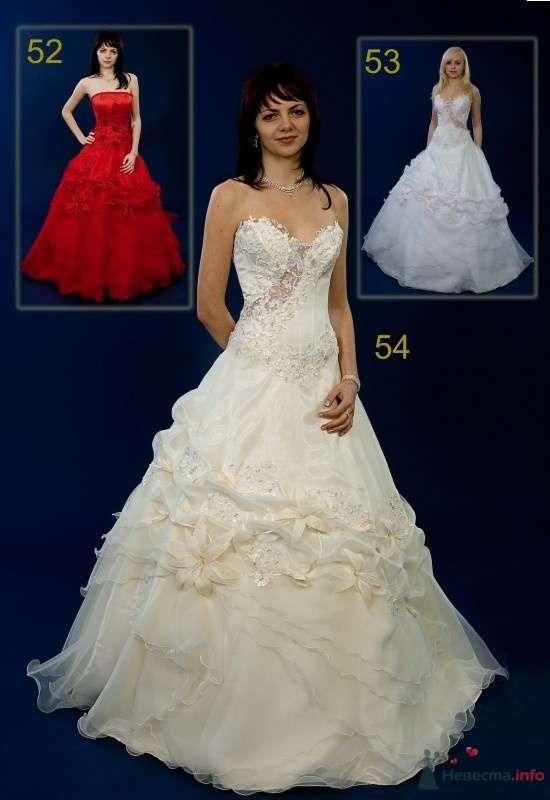 Фото 54159 в коллекции Платье, которые нравяться - Wamira