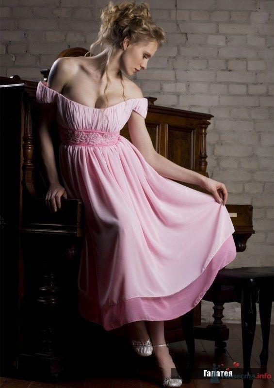 Фото 54181 в коллекции Платье, которые нравяться - Wamira