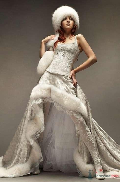 Фото 54201 в коллекции Платье, которые нравяться - Wamira