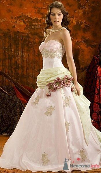 Фото 54209 в коллекции Платье, которые нравяться - Wamira