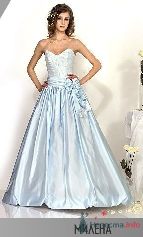 Фото 54216 в коллекции Платье, которые нравяться - Wamira