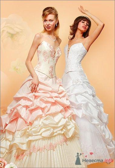 Фото 54219 в коллекции Платье, которые нравяться - Wamira