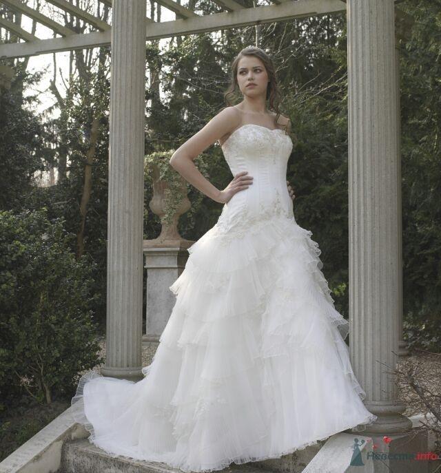 Фото 54233 в коллекции Платье, которые нравяться - Wamira