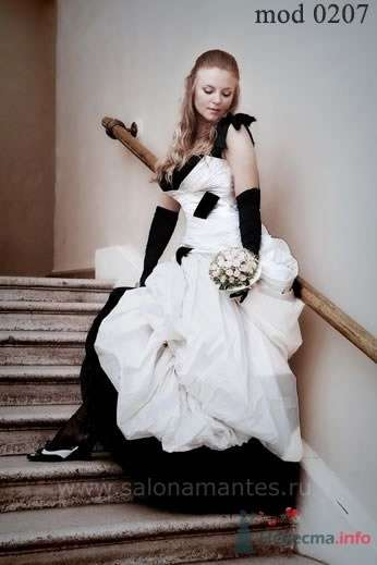 Фото 54264 в коллекции Платье, которые нравяться - Wamira